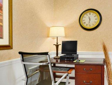 фото Baymont Inn and Suites - Kingsland 487881048