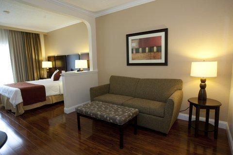 фото Best Western Plus Ambassador Suites Venice 487881301