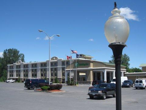 фото Holiday Inn Plattsburgh-Adirondack Area 487881359