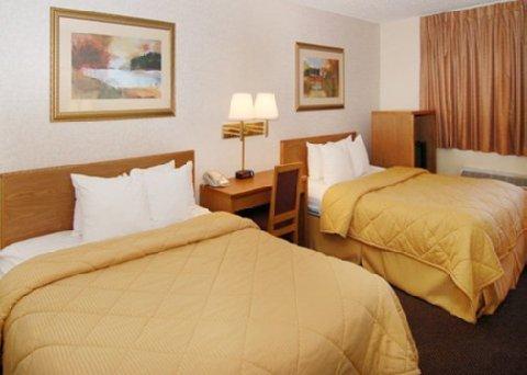 фото Comfort Inn Ellensburg 487881421