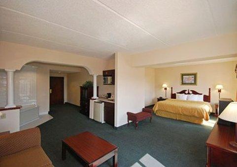 фото Comfort Suites Woodstock 487882801