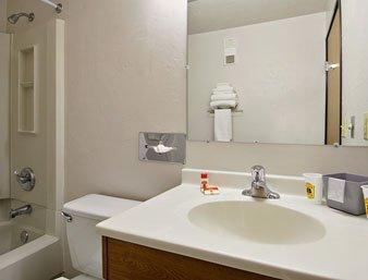 фото Super 8 Motel Federal Way 487883026