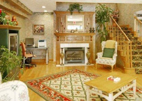 фото Comfort Inn Wytheville 487884058