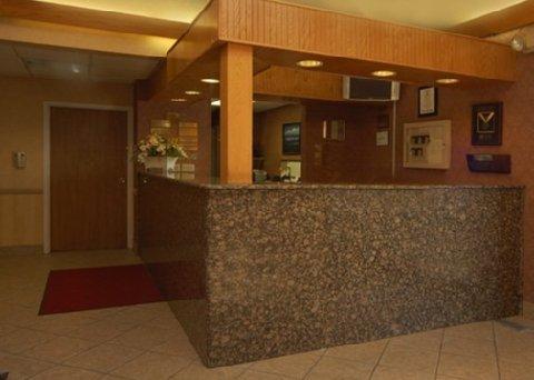 фото Comfort Inn 487884514