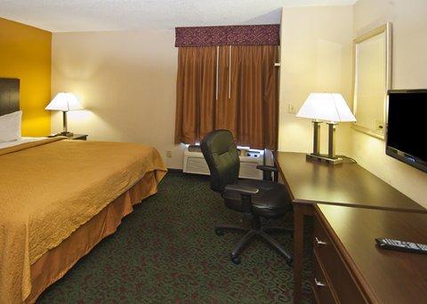 фото Quality Inn & Suites Mobile 487884590
