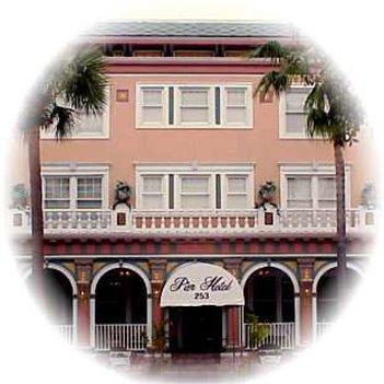фото The Pier Hotel 487884989