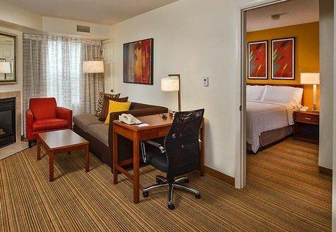 фото Residence Inn by Marriott Raleigh Cary 487885134