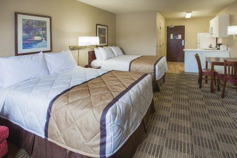 фото Extended Stay America - Denver - Park Meadows 487885686