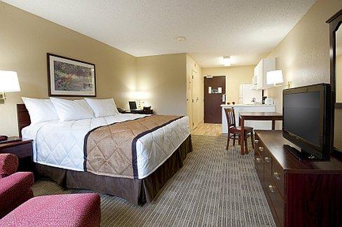 фото Extended Stay America - Denver - Park Meadows 487885689