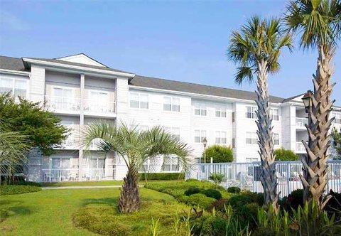 фото Residence Inn Wilmington Landfall 487885891