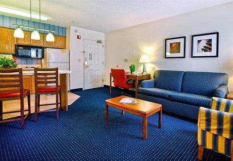 фото Residence Inn Wilmington Landfall 487885898