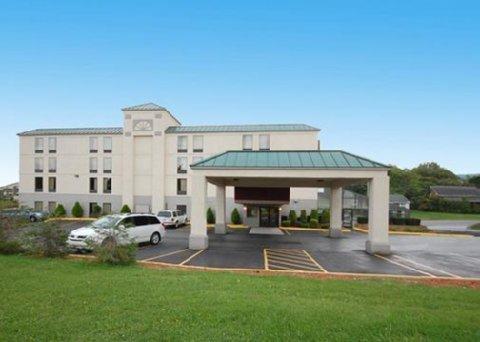 фото Quality Inn & Suites 487886200