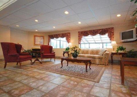 фото Quality Inn & Suites 487886201