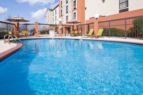 фото Holiday Inn Express Hotel & Su 487887228