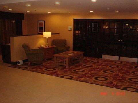 фото Holiday Inn Express Hotel & Su 487887238