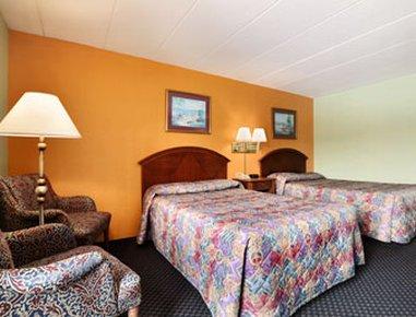 фото Howard Johnson Inn Cincinnati North 487887381