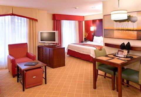 фото Residence Inn Salt Lake City Sandy 487887394