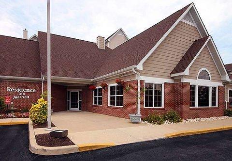 фото Residence Inn Philadelphia Great Valley/Exton 487888176