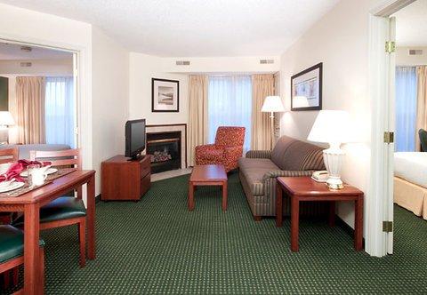 фото Residence Inn Philadelphia Great Valley/Exton 487888180