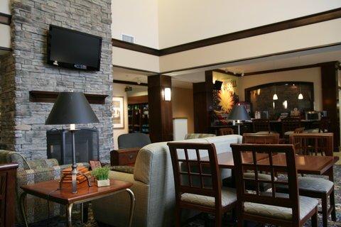 фото Staybridge Suites Akron-Stow-Cuyahoga Falls 487889508