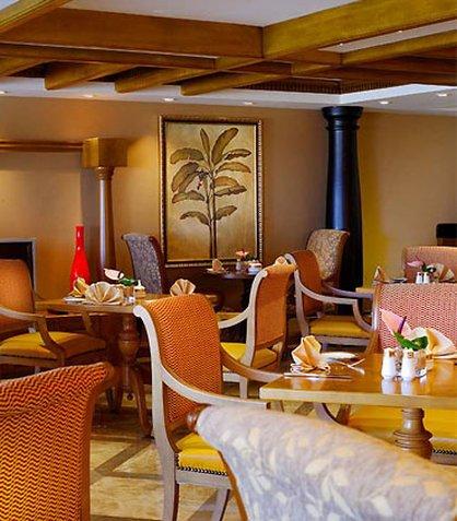 фото Каир Marriott Гостиница Омар Хайям Казино 487889784