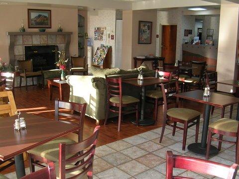 фото Mountain Inn & Suites 487890311