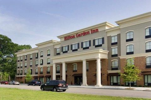 фото Hilton Garden Inn Beaufort 487891037