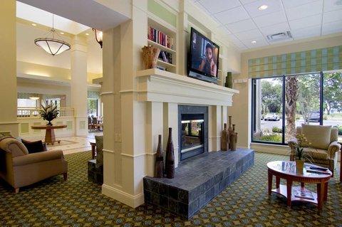 фото Hilton Garden Inn Beaufort 487891038