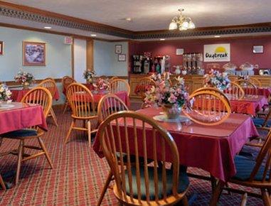 фото Days Inn Amherst 487891408