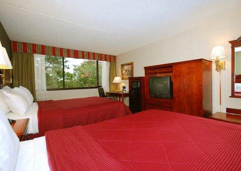фото Comfort Inn - Springfield 487891510