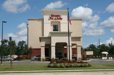 фото Hampton Inn & Suites Alexandria 487891652