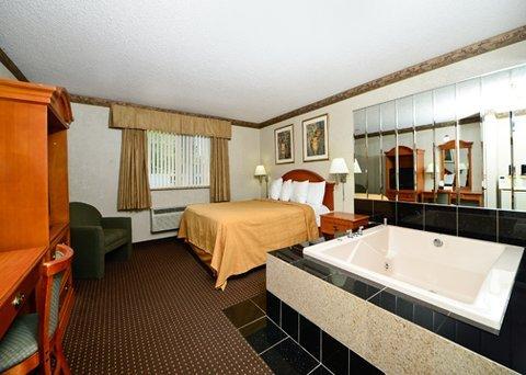 фото Quality Inn Pittsfield 487892323