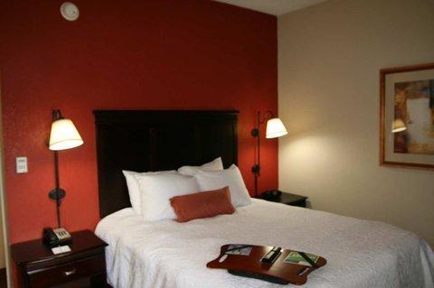 фото Hampton Inn Arkadelphia 487892565