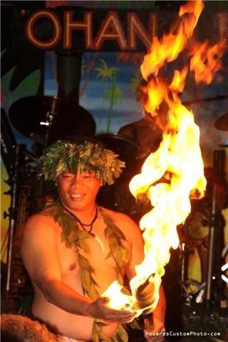 фото Hawaiian Inn Beach Resort 487892707