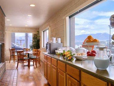 фото Howard Johnson Inn Colorado Springs 487892752