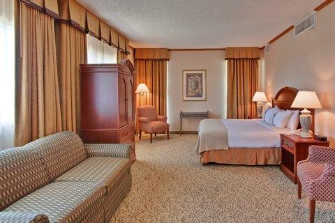 фото Holiday Inn Buena Park-Near Knott`S 487892834