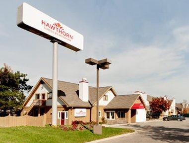 фото Hawthorn Suites Dayton North 487893060