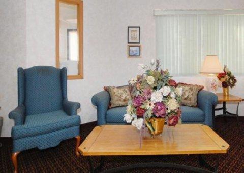 фото Comfort Inn Boonville 487894601