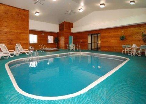 фото Comfort Inn Boonville 487894604