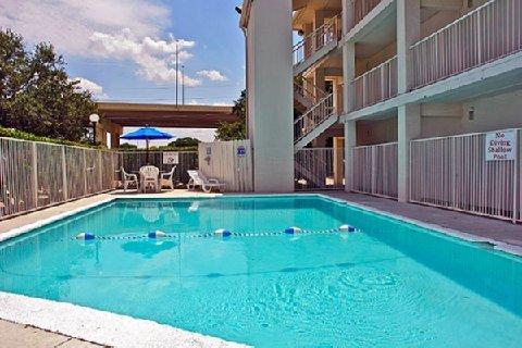 фото Motel 6 Houston West 487895145