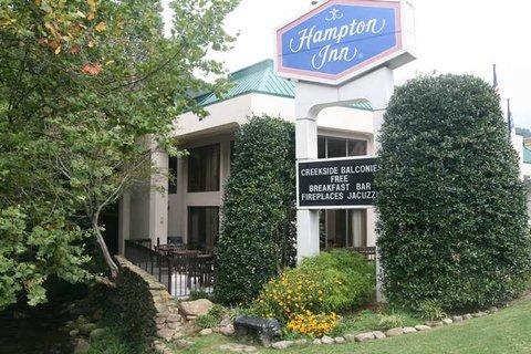 фото Hampton Inn Gatlinburg 487895374