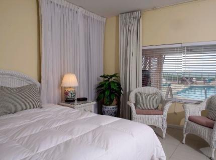 фото Villa Caprice Beachfront Hotel 487896296
