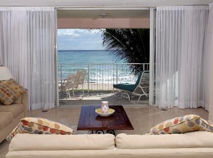 фото Villa Caprice Beachfront Hotel 487896298