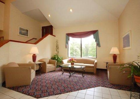 фото Sleep Inn And Suites 487896400