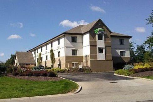 фото Extended Stay America - Cincinnati - Fairfield 487896493
