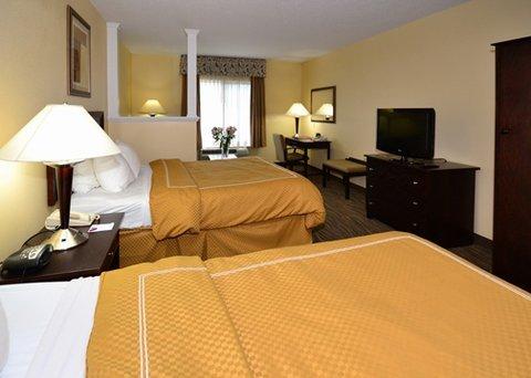 фото Comfort Suites Abingdon 487897303
