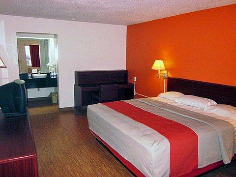 фото Motel 6 Tupelo 487897385
