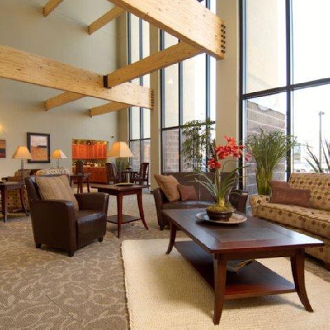 фото South Walton Suites and Spa - Bentonville 487897732