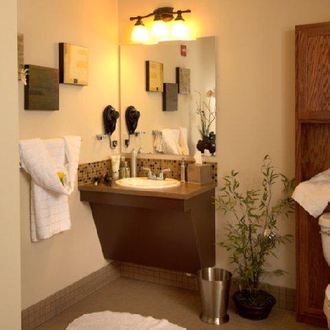 фото South Walton Suites and Spa - Bentonville 487897735
