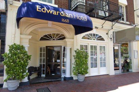фото Edwardian Hotel 487897886